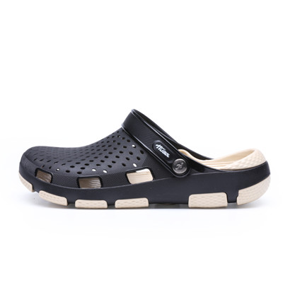 Casual mode mannen slippers gat schoenen mode sunshine trend casual outdoor casual slippers mooie slippers cool slippers