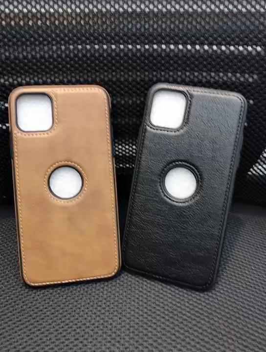 Новое поступление, роскошный чехол из искусственной кожи для iPhone 12 11 Pro Max 12 mini