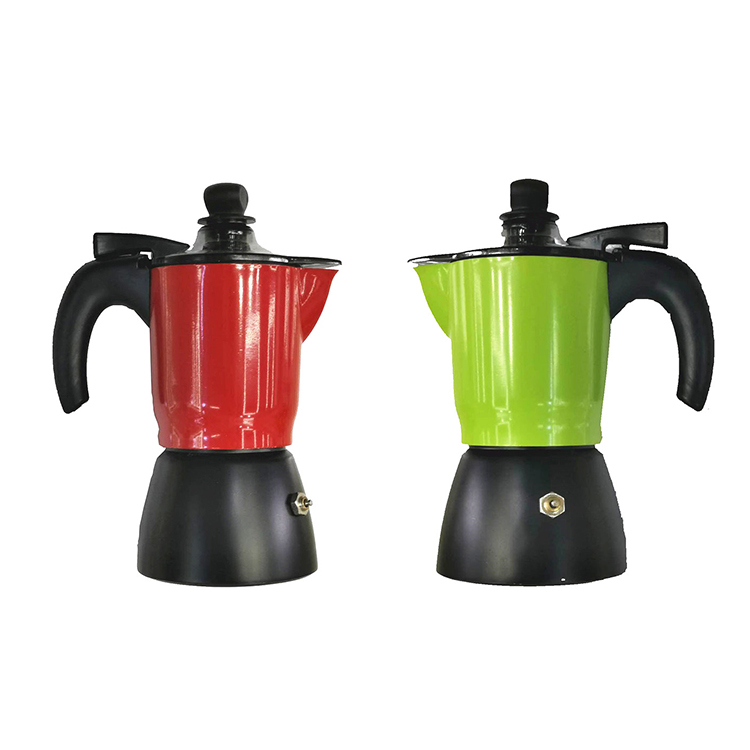 Good Quality Commercial Home Small Espresso Coffee Maker Machine For Sale