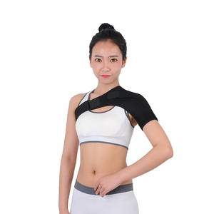 Factory Direct Wholesale adjustable shoulder support brace shoulder support brace back shoulder support brace