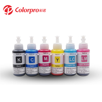 Bulk buy 70ml refill dye ink T6641 T6644 for L551/L558/L801/L850/L1300/L1800 Series