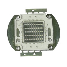 High Power 100w uv led 395nm, ultraviolet Chip 20w 30w 40w 50w 60W 70W 80W COB 100w uv led 365nm