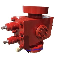 API 16A 카메론 유형 BOP 더블 Ram Blowout Preventer