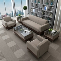 Modern Appearance Hotel Sofa Marriott styles Living Room Sofa Set for Hotel