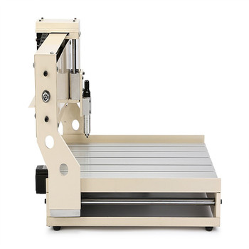 High Precision 4 Axis CNC Router Wood Cutter Engraving Machine