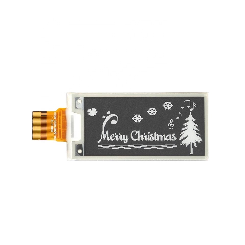 small 2 inch 2.13'' e-ink display 250x122 SPI interface screen