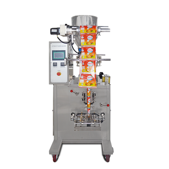 coffee/grunule automatic HXL-K100 vertical type packaging machine