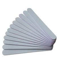 Professional Salon Custom Disposable Abrasive Buffer Nail File