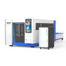 China fiber laser snijmachine leverancier 2kw lasersnijmachine