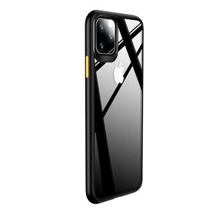 usams bh517 soft tpu back cover phone case for iphone xi r 2019 xir