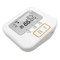 Factory Price BP Machine Arm Digital Blood Pressure Monitor