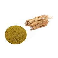 Health Product Natural Siberian ginseng extract
