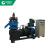 HOT Sale cheap manual sawdust pelletizing equipment small flat die wood biomass sawdust pellet grinding machine