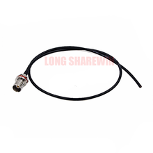 <span class=keywords><strong>Bnc</strong></span> Vrouwelijke Jack Connectors RG174 LMR100 Coaxiale <span class=keywords><strong>Kabel</strong></span> <span class=keywords><strong>Assemblage</strong></span> Met 1 M Lengte