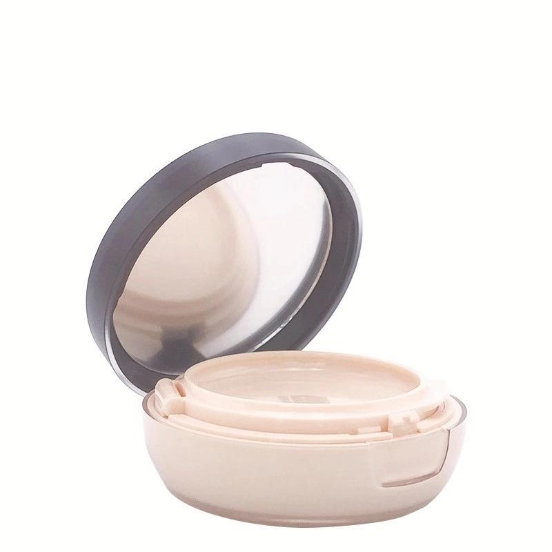 Di Lusso su misura 15G ABS di Plastica Cuscino D'aria BB CC Sbiancamento Crema di Imballaggio