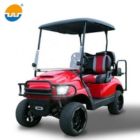Prices Electric Golf Car For Kids From Factory