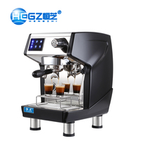 Good Quality Commercial Coffee Equipment Maker Professional Cafe