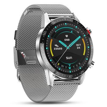 Neueste Microwear Business Smartwatch L13 Herz Rate..