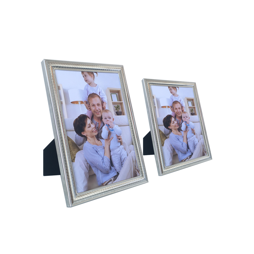 A4 <strong>Vintage</strong> Art Prints Metal Photo <strong>Frame</strong>, Family Photograph Funny Glass Photo <strong>Frame</strong> Decoration