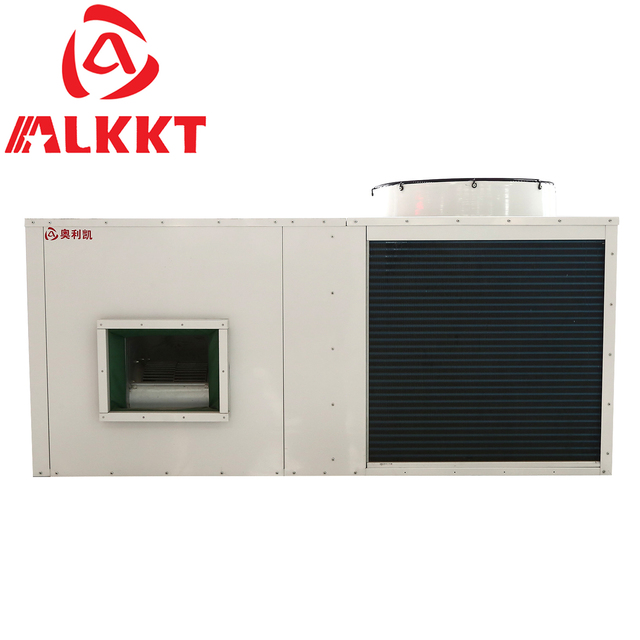 ALKKT/T3 Series R410A Rooftop Package Unit/air handling unit/Central Air Conditioners