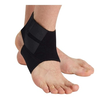 Wholesale Neoprene Waterproof Foot Compression Sleeve Ankle Support