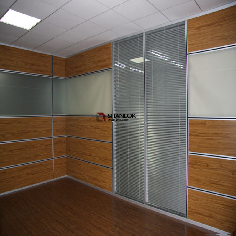 Modular <strong>mdf</strong> and hdf office partition wall,decorative panel partition