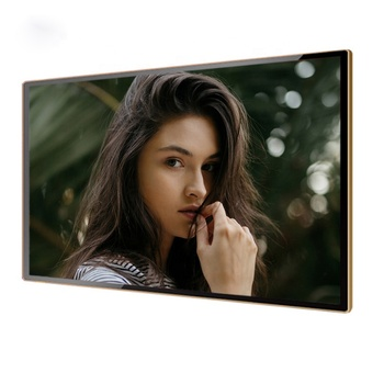 Bulk display 8 10 15 22 24 32 40 inch smart large wifi android digital photo frame digital lcd picture frame for marketing