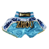 Premium Quality Customized Traditional Design Muay Thai Short