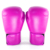 Custom Design Leather Made Adjustable Strap MMA Boxing Punching Gloves