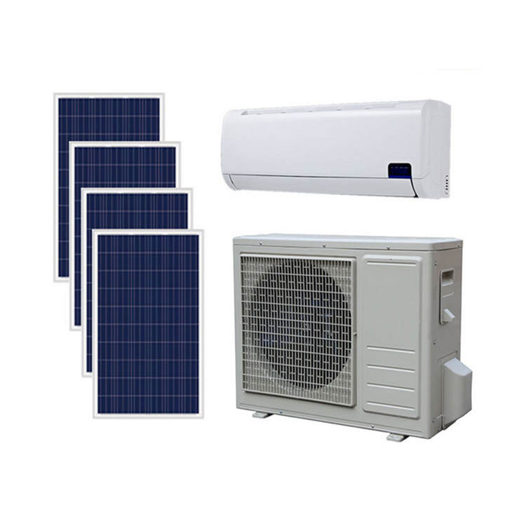 High quality dc inverter hybrid <strong>ac</strong> vacuum tube solar powered portable air conditioner price