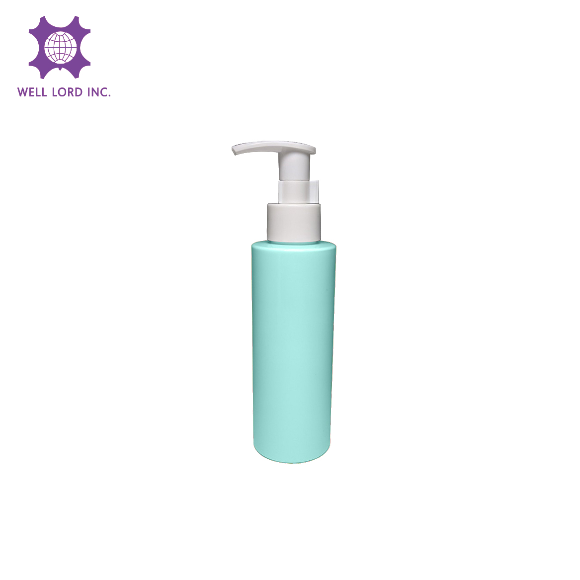 Plastic Pump Bottle Shampoo Lotion Soap Dispenser 150ml plastic spray bottles