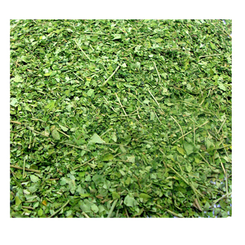 Moringa Tea | High Quality 100% Natural Moringa Leaf fine cut - A Grade from Sri Lanka