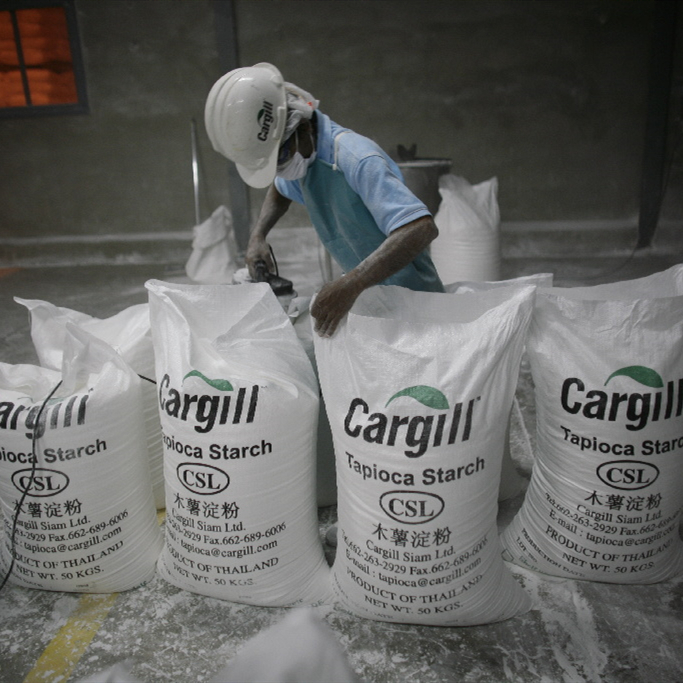 Cargill World Leading Supplier Modified starch Resistant Bulk Discount Pricing