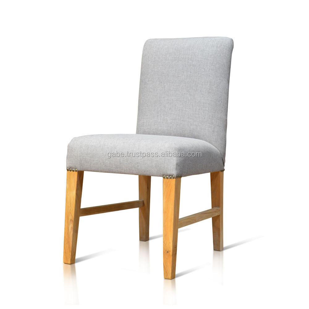 Dining Chair Seat Upholstery With Solid Teak Wood Frame Minimalist Design Buy Dining Chair Minimalis Chair Frames For Upholstery Wooden Furniture Frames For Upholstery Product On Alibaba Com
