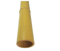 Vietnam high quality bamboo poles for agriculture