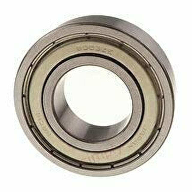 Deep Groove Japanese ball bearing Reliable and High quality deep groove ball bearing for industrial use , A also available