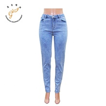 DONNA STRETCH <span class=keywords><strong>DENIM</strong></span> SKINNY JEANS CON <span class=keywords><strong>LAVAGGIO</strong></span> <span class=keywords><strong>ACIDO</strong></span>
