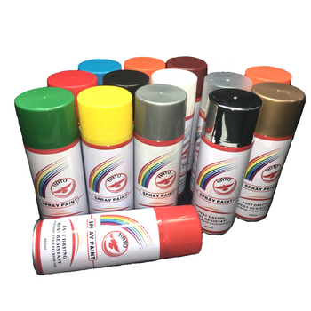 HATO Multi-purpose Top Quality Product Colorful Spray Paint
