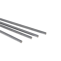 Hot Sell High Grade Stainless Steel Rods India