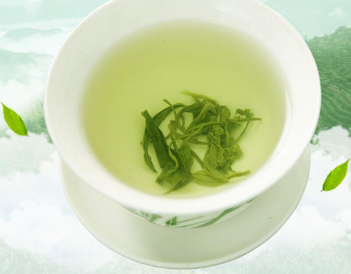 Yuexi Lvyue China tea make you be Chinese style green tea - 4uTea   4uTea.com