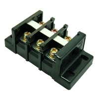 TB-100 Combined 600V 100 Amp Switchgear Terminal Block