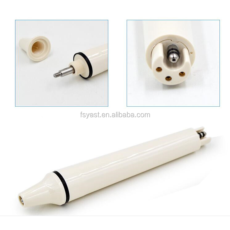 Dental Ultrasonic Scaler Handpiece Detachable Ultrasonic Piezo Scaler Handle  Suitable for EMS UDS Series
