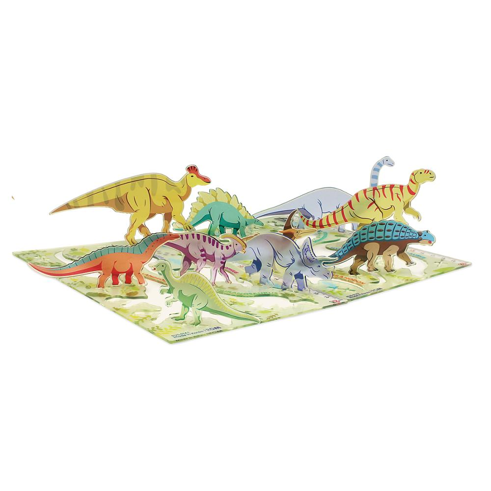 PROM Dinory, Dinosaur Drawing educational toys, Type A