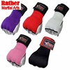 Boxing Quick Hand Wraps MMA Gel Padded Gloves Muay Thai