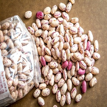 Dried Pinto Beans Light Speckled Kidney Beans LSKB 220-240pcs/100g. Top Supplier,