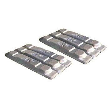 Оптовый переплавленный 99.994% заводская цена свинцовый слиток для продажи