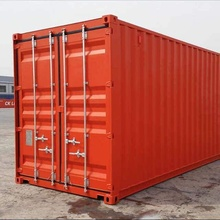 Groothandel 40FT High Cube Gekoelde Containers Supplries