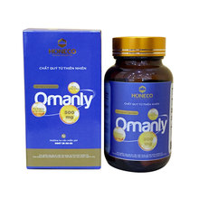 OMANLY Royal jelly tablet
