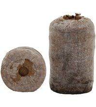 COCO PEAT ROOTING PLUG/ COCONUT COIR PITH FOR SEED STARTER