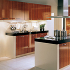 Kitchen Cabinets Kitchen Cabinet Supplier Scandinavian Style Kitchen Island Kitchen Furniture Kitchen Cabinets Solid Wood